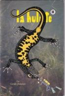 La Hulotte Des Ardennes, N° 89 ; Le Triton - Natur