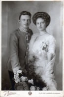 Karl Franz Josef, Erzherzogin Zi - Personalità