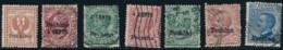 China Italian Office – Pechino, Pekin - - Used - Used Stamps