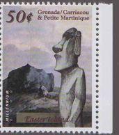 Easter Island / Rapa Nui  / Isla De Pascua Statues In Chile, Mythology, World Heritage Site,  Archeology, MNH - Archaeology