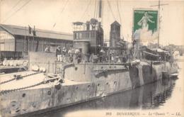 "59-DUNKERQUE- LE ""DUNOIS "" - Dunkerque"