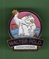 WATER POLO *** SASKATCHEWAN *** 1062 (122) - Water Polo
