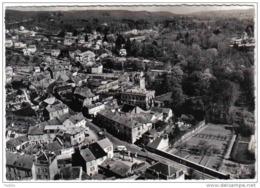 Carte Postale 78.  Saint-Rémy-lès-chevreuse   Vue D'avion  Trés Beau Plan - St.-Rémy-lès-Chevreuse