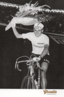 Cyclisme, Ercole Baldini - Cyclisme