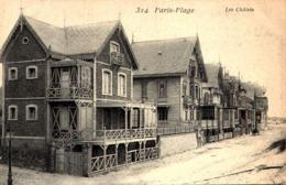 [62] Pas De Calais > Le Touquet  :paris Plage / - Le Touquet