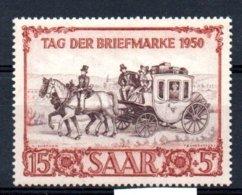 SAAR  N° 270 ** A Saisir !!! - Used Stamps