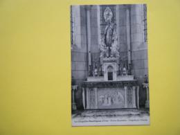 LA CHAPELLE MONTLIGEON. L'Oeuvre Expiatoire. L'Eglise. La Chapelle De L'Abside. - Otros Municipios