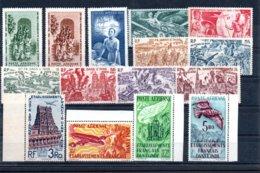 INDE Lot De PA   N° 270 ** A Saisir !!! - India (1892-1954)