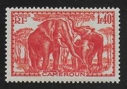 CAMEROUN 1940 YT 181** - Camerun (1915-1959)