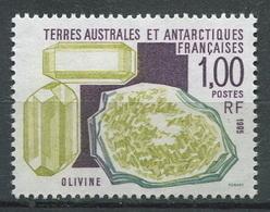 TAAF 1995 - N° 195 - Minéraux - Olivine - Neuf -** - Tierras Australes Y Antárticas Francesas (TAAF)