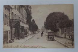 01 Oyonnax - La Grande Rue - Oyonnax