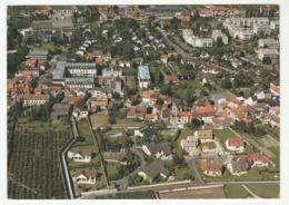CHAMBOURCY - Vue Aérienne - Centre Ville - Chambourcy