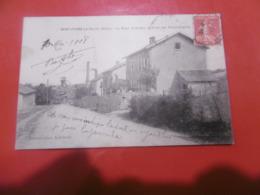D 69 - Saint Pierre La Palud - Les Mines Saint Gobain. Quartier Des Fonctionnaires - France