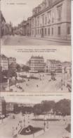 21 DIJON  -  LOT DE 12 CARTES  -  Provenant D'un Carnet  - - Dijon
