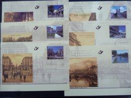 BELGIE BRIEFKAART 79/84 AAN POSTPRIJS - Stamped Stationery