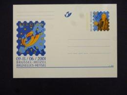 BELGIE BRIEFKAART 85 AAN POSTPRIJS - Stamped Stationery