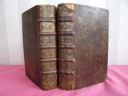 La Vray Histoire Comique De Francion. Gravures Couleurs 2/2vols. 1721 - Before 18th Century