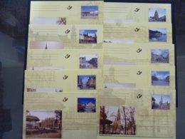 BELGIE BRIEFKAART 86/95 AAN POSTPRIJS - Stamped Stationery