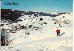 Skilift Svizzera - Oberiberg - Sonstige