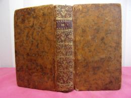 1683. Les Confessions De Saint Augustin Traduites En Français - Before 18th Century