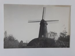 Carte Vierge Evergem - Molen - Moulin .... Lot32 . - Evergem