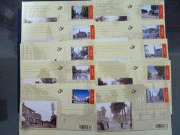 BELGIE BRIEFKAART 98/107 AAN POSTPRIJS - Stamped Stationery