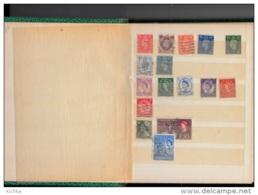 Lot De 390 Timbres Divers - Stamps
