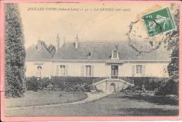 Joué Les Tours - La Grange (Joué-lez-Tours) - France