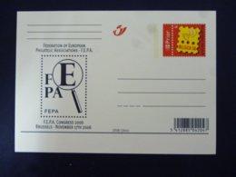 BELGIE BRIEFKAART 159 - Stamped Stationery