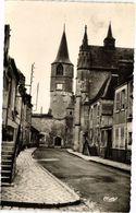 CPA CHATALLION-COLIGNY - L'Église (164886) - Chatillon Coligny