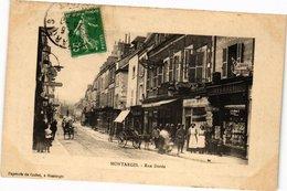 CPA MONTARGIS - Rue Dorée (213006) - Montargis