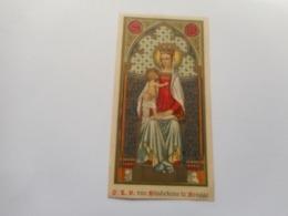 DEVOTIE-0.L.V. VAN DE BLINDEKENS TE BRUGGE - Religion & Esotérisme