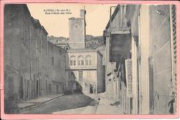Auriol - Rue Hotel-de-Ville Parfait état - Auriol