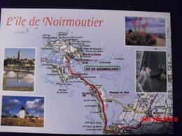 ILE DE NOIRMOUTIER - - Ile De Noirmoutier