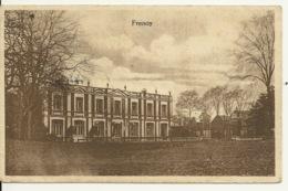 62 - FRESNOY / CARTE POSTALE ALLEMANDE - Hesdin