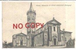 Zola Predosa, Bologna, 21.6.1934, Chiesa Abbaziale. - Bologna