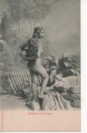 COLOMBO SINGHALESE WOMAN - Sri Lanka (Ceylon)