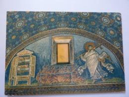 "Cartolina Viaggiata ""RAVENNA Monumento Di Galla Placidia"" 1963 - Ravenna"