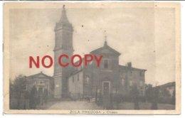 Zola Predosa, Bologna, 17.3.1943, Chiesa. - Bologna