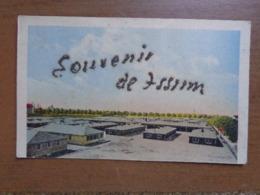 Deutschland / Souvenir De Issum -> Unwritten - Kleve