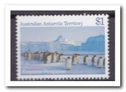 Australisch Antarctica 1985, Postfris MNH, Penguins, Birds - Australisch Antarctisch Territorium (AAT)