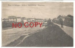 Zola Predosa, Bologna, 4.9.1940, Panorama. - Bologna