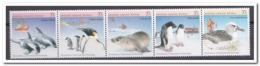 Australisch Antarctica 1988, Postfris MNH, Penguins, Birds - Australisch Antarctisch Territorium (AAT)