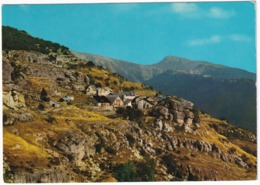 Environs De Annot : Peyresq, Altitude 1528 Mètres - (Alpes De Haute Provence) - Castellane