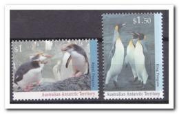 Australisch Antarctica 1993, Postfris MNH, Penguins, Birds - Australisch Antarctisch Territorium (AAT)