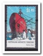 Australisch Antarctica 2001, Postfris MNH, Penguins, Birds, Ship - Australisch Antarctisch Territorium (AAT)