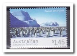 Australisch Antarctica 2004, Postfris MNH, Penguins, Birds - Australisch Antarctisch Territorium (AAT)