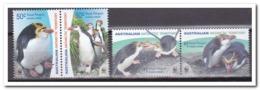 Australisch Antarctica 2007, Postfris MNH, Penguins, Birds, WWF - Australisch Antarctisch Territorium (AAT)