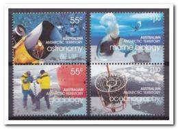 Australisch Antarctica 2008, Postfris MNH, Astronomy - Australisch Antarctisch Territorium (AAT)