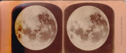 1895 / KILBURN 10071 / FULL MOON - Stereoscopic